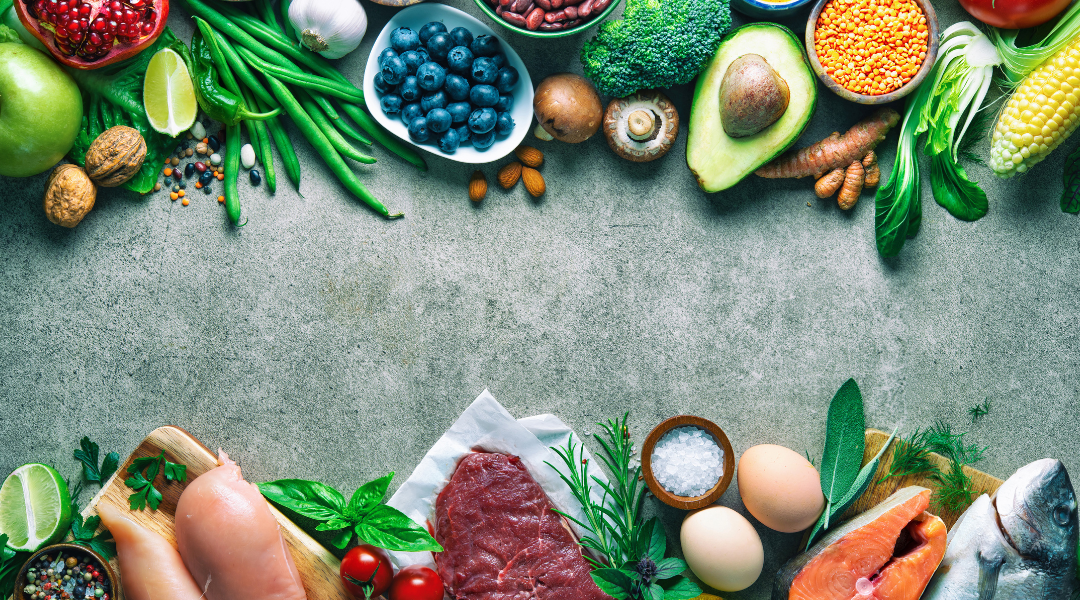 How Nutrition Can Affect Your Fertility